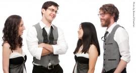 Bryant Park Quartet