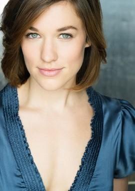 Caitlyn Caughell