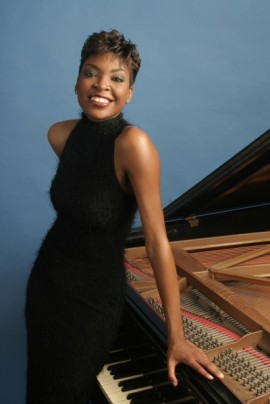 2009: Jade Simmons