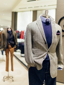 The Art of the Sport Coat