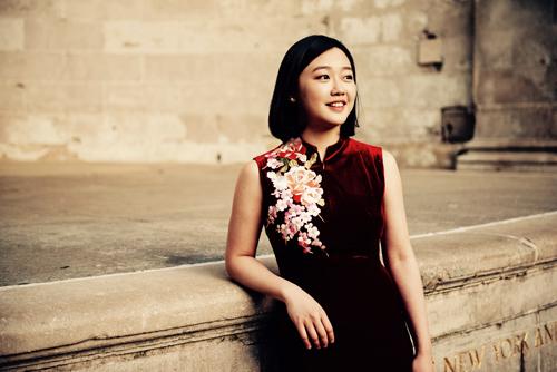Fei-Fei Dong
